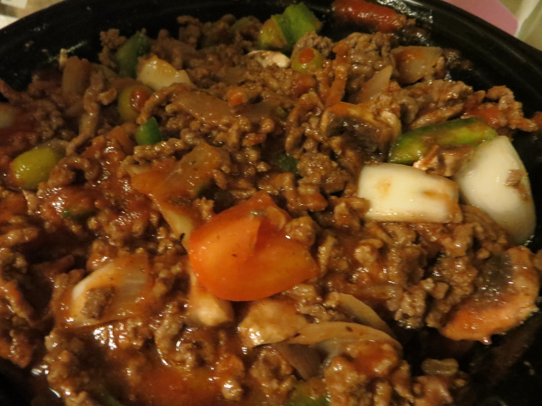 Crock pot picadillo - Celebrate we will Because life is ...